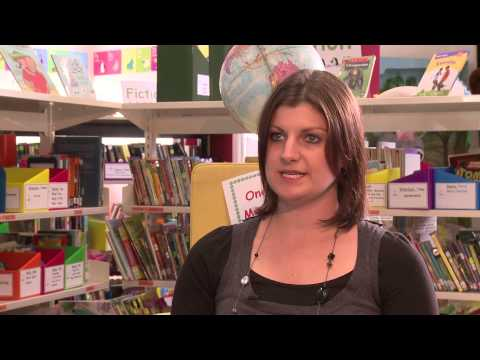 Smarter Schools case studies - Two Wells Primary School