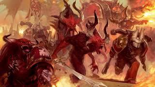 The Everchosen   Khorne Combat Music