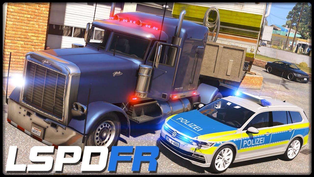 GTA 5 LSPD:FR #243   TACCO HIGHWAY CALLOUTS - Deutsch - Grand Theft Auto 5  LSPDFR