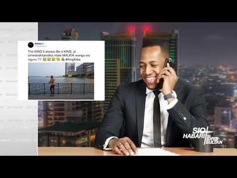 Download Idris Sultan - Nini maana ya KIPUSA SIO HABARI Episode 3