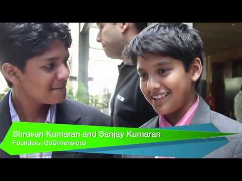 Youngest Indian developers from Bangalore HD(Xtream talent)