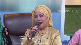 PAGI PAGI PASTI HAPPY - Penjelasan Elvy Sukaesih Tentang Kasus Dawiyah !! (26/3/18) Part 2