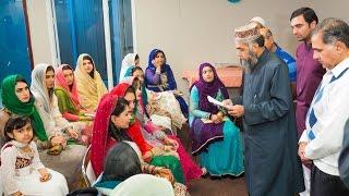 Toronto Pakistani Muslim Wedding Video | GTA Videographer Photographer | ItJamia Riyadhul Jannah