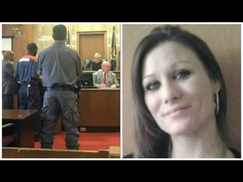 Man sentenced in murder of Muskegon County mom of 2