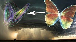 Can BUTTERFLIES Cause TORNADOES? The Butterfly Effect Explained