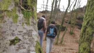 Ecocyclette - Parcours 4 : Rocroi   Monthermé