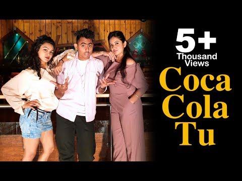 Luka Chuppi: COCA COLA Song | Kartik A, Kriti S | Tanishk Bagchi Neha Kakkar Tony Kakkar Young Desi