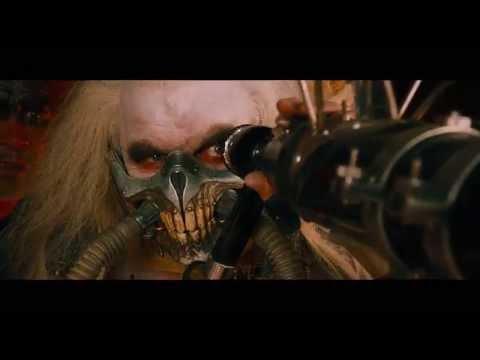 Mad Max: Fury Road - Nuovo Trailer Italiano Ufficiale   HD