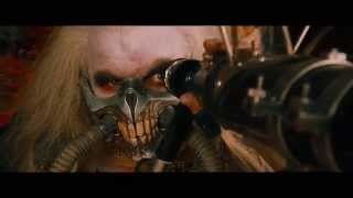 Mad Max: Fury Road - Nuovo Trailer Italiano Ufficiale | HD
