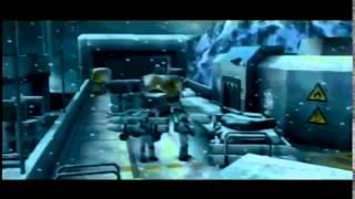 Killzone Liberation Story Cutscenes(2)
