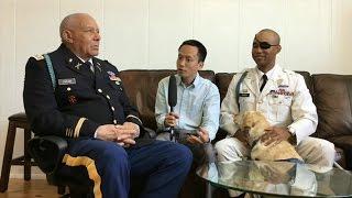 Cuộc chiến Việt Nam: Góc nhìn của Đại uý Mỹ gốc Việt và Trung tá Mỹ
