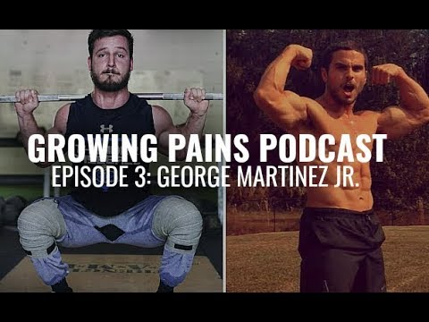 Growing Pains Episode 3 | George Martinez Jr.