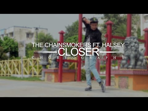 Closer - The Chainsmokers (R3HAB remix) |...