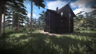 видео Проекты домов из бруса с мансардой