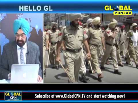 Kanwar Sandhu   Why is the law & order situation continuing to worsen in Punjab?