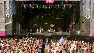 Ocho Macho koncert - VOLT fesztivál 2015.