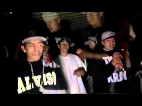 CuTThRoAt - On The Team Ft Congo Loc