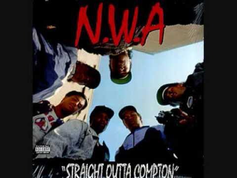 Gangsta Gangsta nwa Lyrics