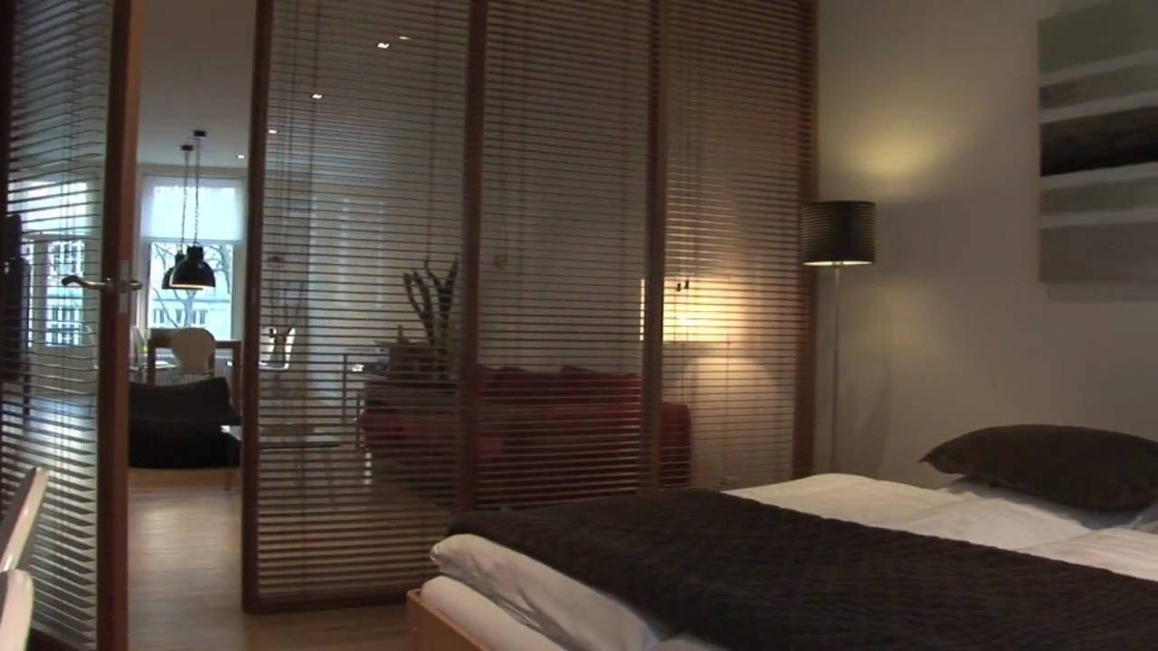 Luxury apartments amsterdam design youtube for Design apartment jordaan
