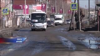 Медведев прокомментировал дорожный ремонт в Омске