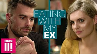 Did You Choose Fame Over Me? | Eating With My Ex: Sam Bird & Ellie