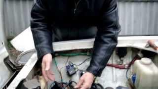 Инжекторная катушка зажигания в БСЗ(, 2014-03-02T11:34:16.000Z)