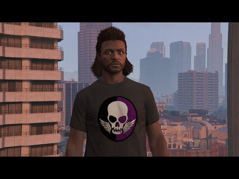 GTA 5 Online Multiplayer Gameplay - GTA Online - A Warzone in Los Santos