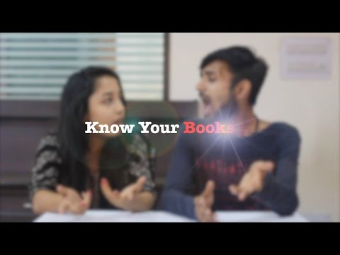 Know Your Books || 7 Times Indian Textbooks Shamed us Globally || Feat. Arpita