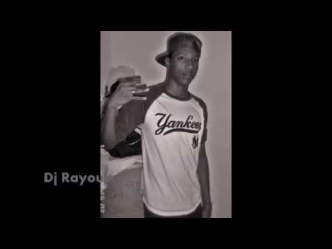 Dj Rayou'x - training hip-hop mixx (2014).