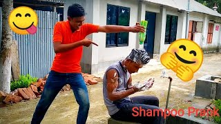 Best Shampoo Comedy Video 2019 l Try Not To Laugh l Episode 12 ll Fun Media 24
