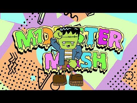 "Bobby ""Boris"" Pickett - Monster Mash (Next Habit Remix)"