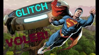 Glitch!! for VOLER on fortnite battle royal.