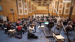 Call of Duty®: Mobile - Season 6 Theme Music Behind the Scenes