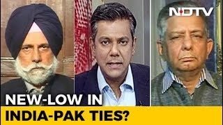 Pakistan's 'Harassment' Diplomacy: A New Low In Ties?