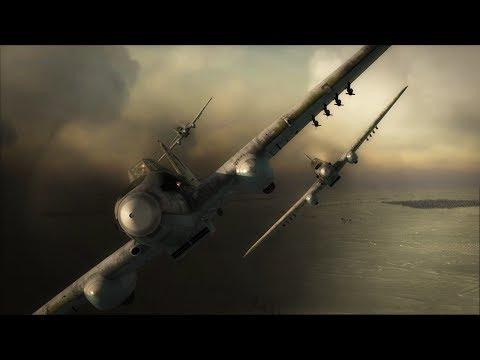 Stalingrad, an IL-2 Battle of Stalingrad Movie