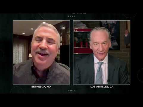 Thomas Friedman: Unfiltered | Real Time with Bill Maher (HBO)