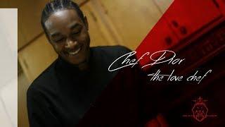Chef Dior The Love Chef