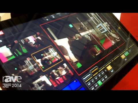 ISE 2014: MultiCam Systems Introduces E-Learning Video Interface Control