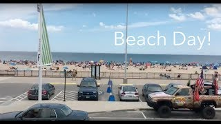 Beach Day! | A Summer With Peterborough Players | tss6295