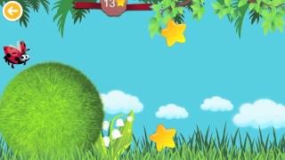 Bugs and bunnies - kids games collection for ipad,iphone,mac,kindle fire