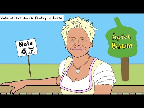 Bauer sucht Frau ( Parodie )