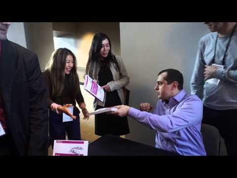 Bitcoin \u0026 The Blockchain O'Reilly Conference Featuring Andrea Antonopoulos