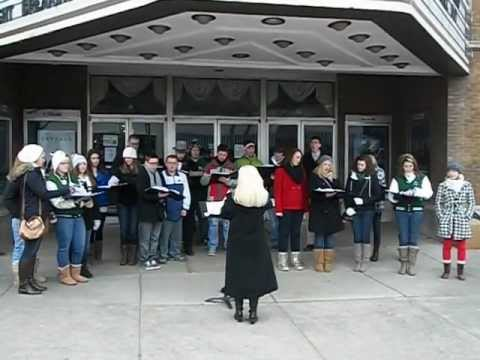 dickens of a christmas featuring wellsboro high school dickens choir by lonny frost 2012 p2