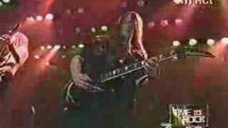 """The song, """"Children of Bodom"""", is from the album """"Hatebreeder"""". Whi..."""