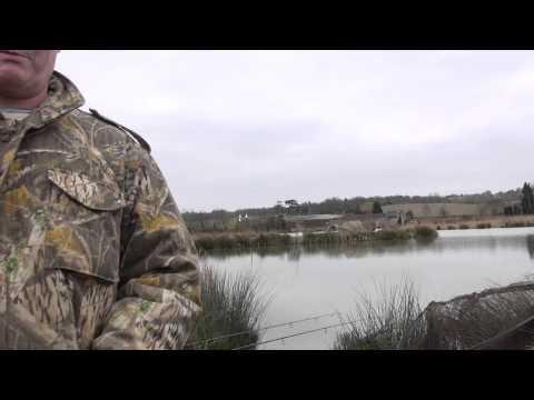 ORCHARD PLACE FARM FISHING LAKES PADDOCK WOOD, KENT