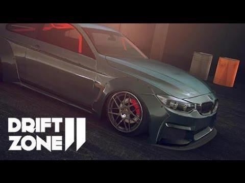 Drift Zone 2 - Симулятор  дрифта на Android(Review)