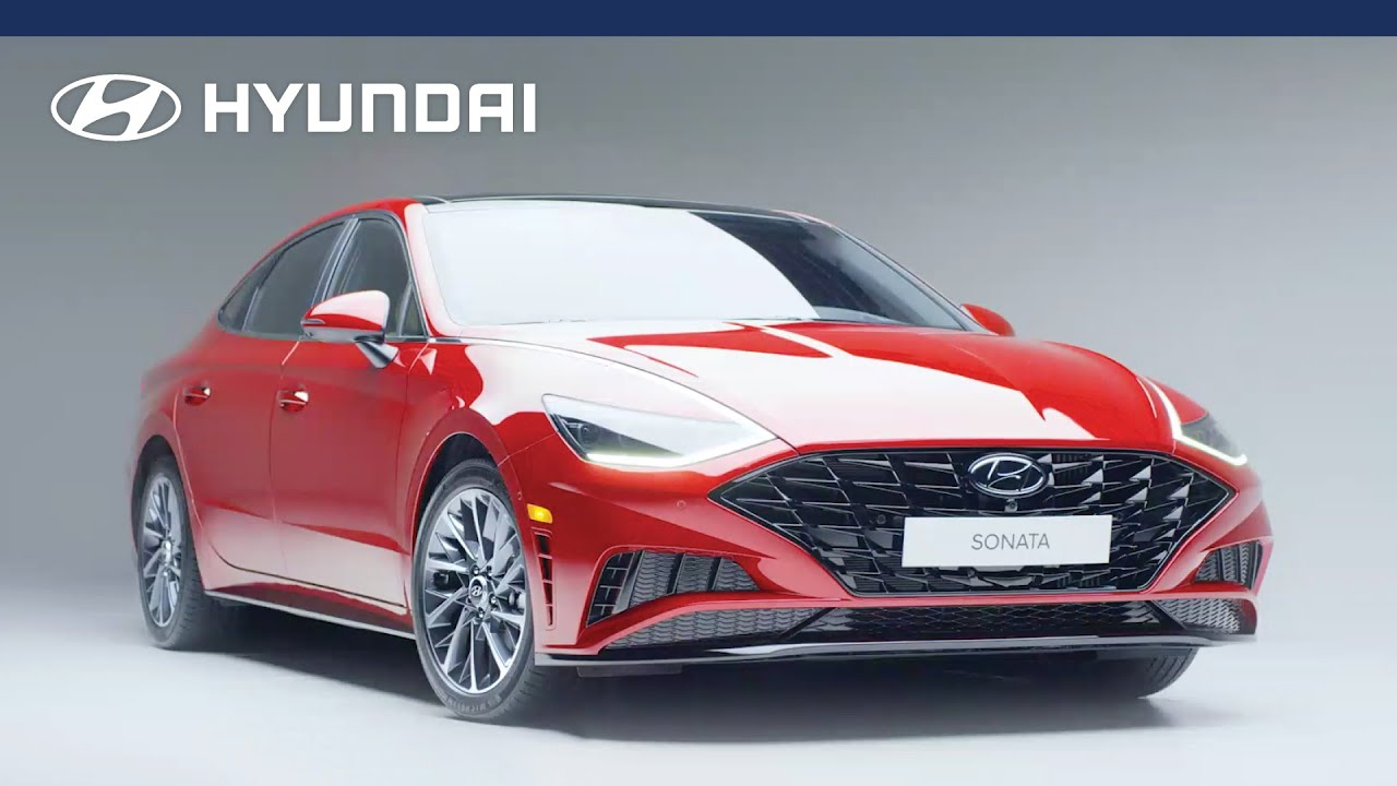 All-new SONATA | Explore the product | Hyundai Canada