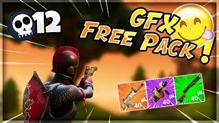 "Pack GFX Fortnite ""+200 renders"" (FREE DONWLOAD)"