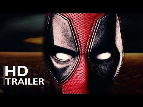 DEADPOOL 3 Teaser 2020 Marvel, New Superhero Movie Trailers HD