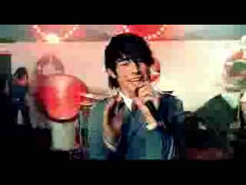 Jonas Brothers - SOS [Official Music Video] HQ
